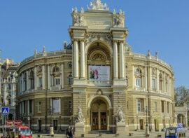 сервисные центры Одессы